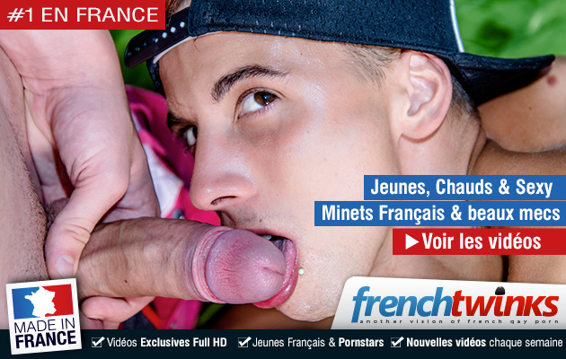 French Twinks 728-2