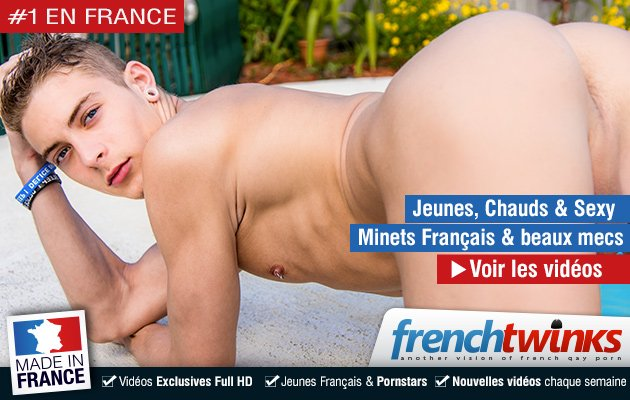 French twins Bottom 1