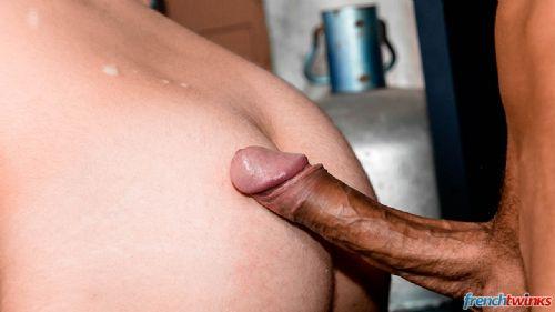 Bricolage anal 9