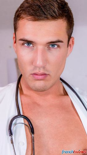 Twink at doctor 11