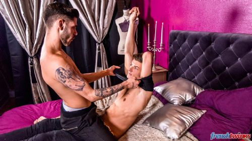 Flip flop hard romance 4