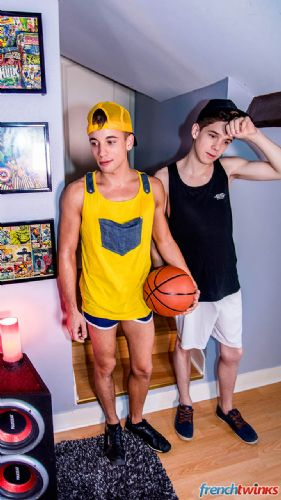 18 years Twinks Basketball 3