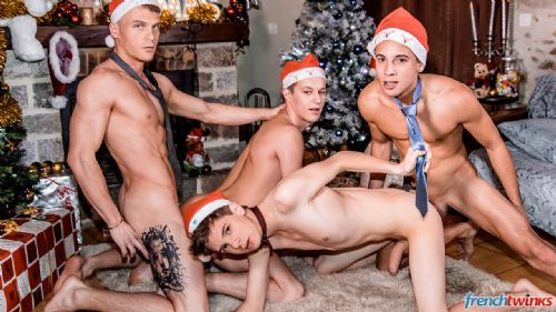 sex cul hot gay touze