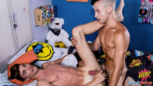 Skaters Twinks 32