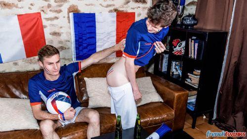 Euro Soccer Final 2016 5