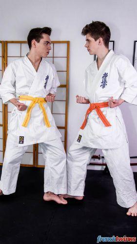 Karate Twinks 3