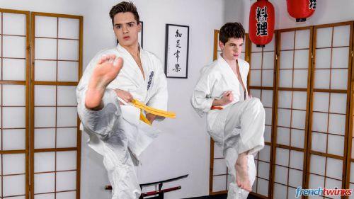 Karate Twinks 5