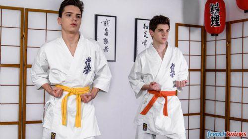 Karate Twinks 6