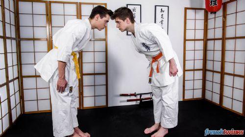 Karate Twinks 7