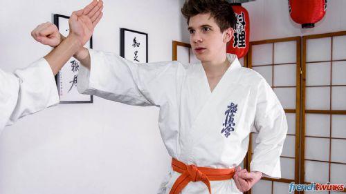 Karate Twinks 10