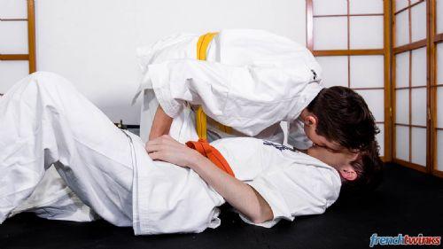 Karate Twinks 13