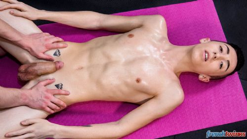 Massage Sportif 8