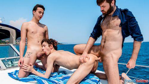 Sea Sex and Sun Episode 1 26