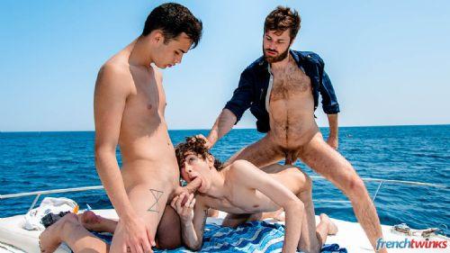 Sea Sex and Sun Episode 1 27