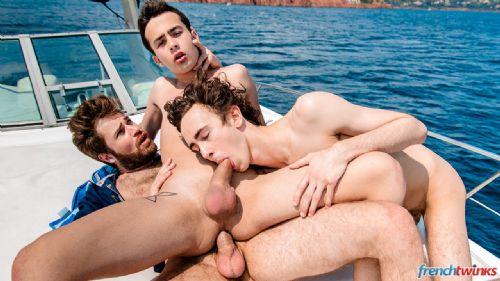 Sea Sex and Sun Episode 1 34
