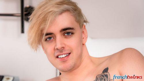 Acteur porno gay Alex Kilborn 2