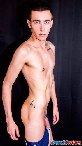 Acteur porno gay Alexis Tivoli 2