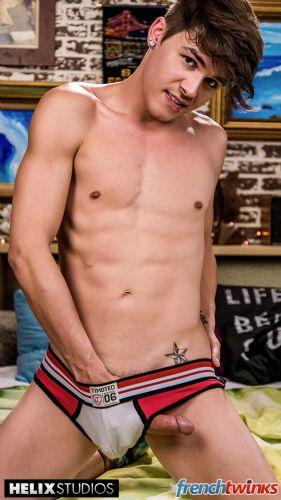 Acteur porno gay Andy Taylor 11