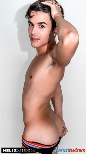 Acteur porno gay Andy Taylor 15