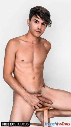 Acteur porno gay Andy Taylor 16