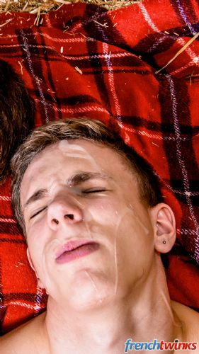 Acteur porno gay Arthur 13
