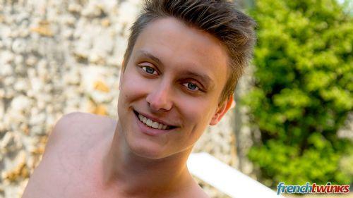 Acteur porno gay Bastien 2