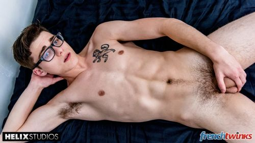Acteur porno gay Blake Mitchell 9