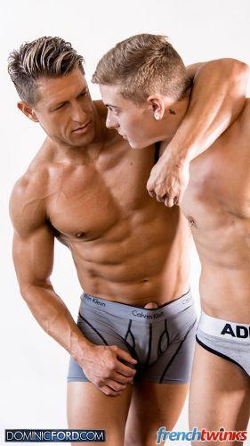 Gay Twink Porn Model Bryce Evans 2