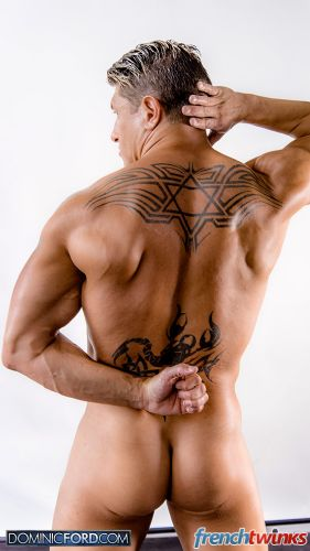 Gay Twink Porn Model Bryce Evans 5