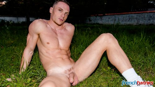 Gay Twink Porn Model Chris Loan 2