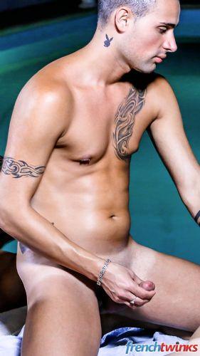 Gay Twink Porn Model Eddy 13