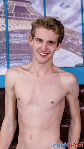 Acteur porno gay Eden Frost 10