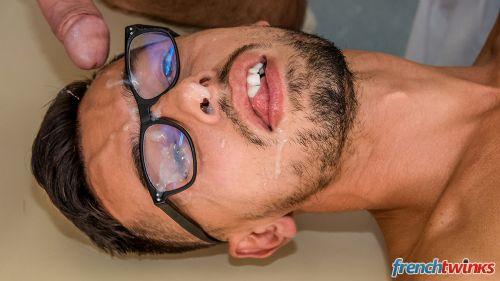 Gay Twink Porn Model Fabien Cortes 5