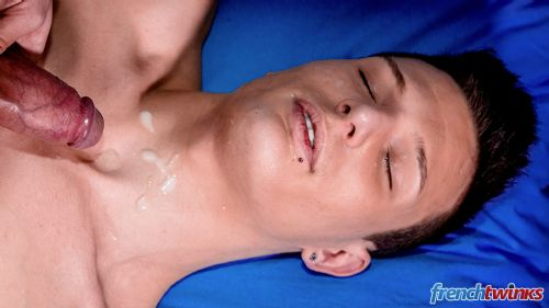 Acteur porno gay Gabriel Angel 8