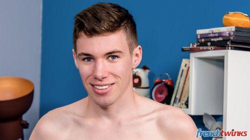 Acteur porno gay Gabriel Lambert 3