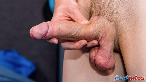 Acteur porno gay Gabriel Lambert 13