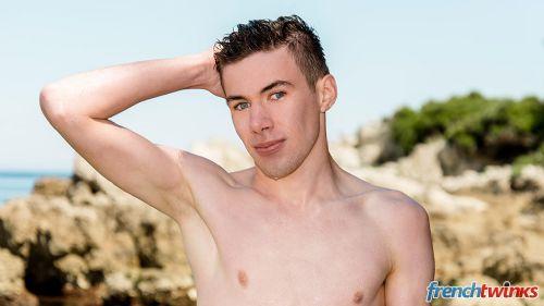 Acteur porno gay Gabriel Lambert 20
