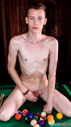 Gay Twink Porn Model Jeremy Martin 2