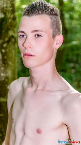 Gay Twink Porn Model Jeremy Martin 6