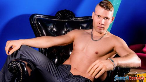 Acteur porno gay Jordan Fox 8