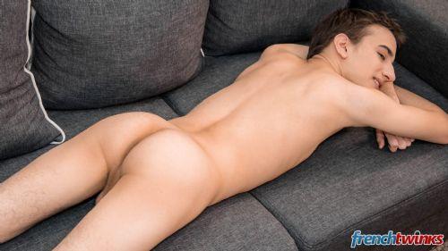 Acteur porno gay Jules Laroche 7