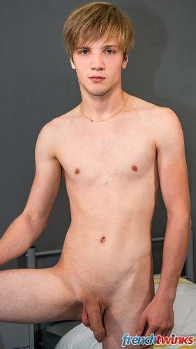 Acteur porno gay Justin Leroy 8