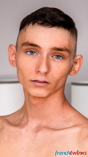 Acteur porno gay Justin Stone 1