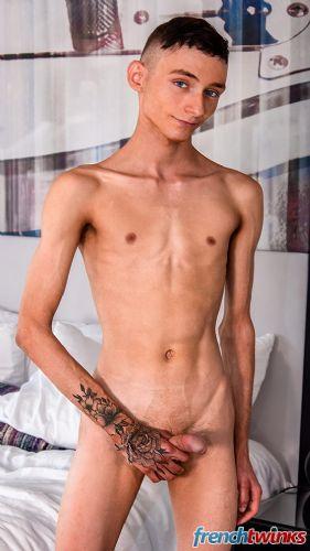 Acteur porno gay Justin Stone 8