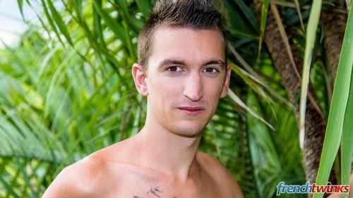 Gay Twink Porn Model Justin 3