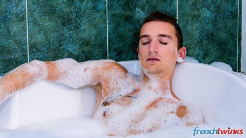 Gay Twink Porn Model Justin 8