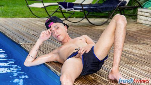 Gay Twink Porn Model Kevin Ventura 6
