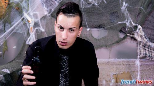 Acteur porno gay Kevin Ventura 25