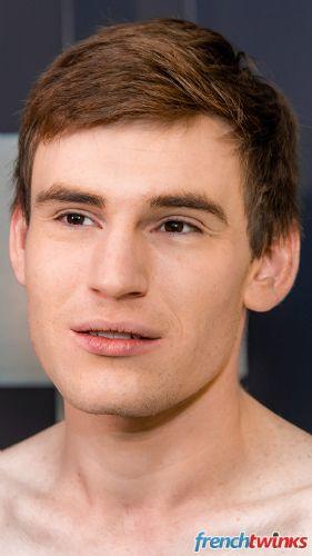 Gay Twink Porn Model Lucas Bouvier 5