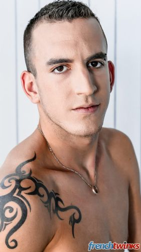 Gay Twink Porn Model Max 1